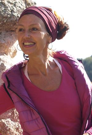 Andrea Skof Psychotherapeutin
