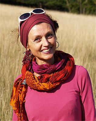 Andrea Skof Psychotherapie MBSR Sparbach bei 2340 Mödling